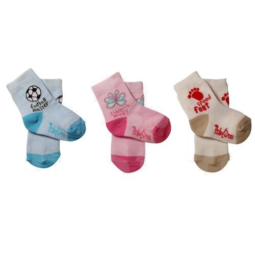 Punčocháče a ponožky pro miminka 4b0e232072